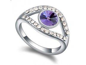 Exkluzívny prsteň 2252