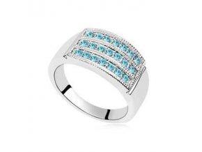 SWI crystal ring Partearroyo 1973