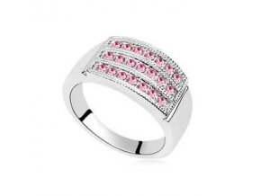 SWI crystal ring Partearroyo 1974