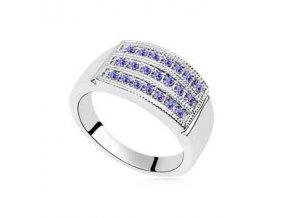 SWI crystal ring Partearroyo 1976