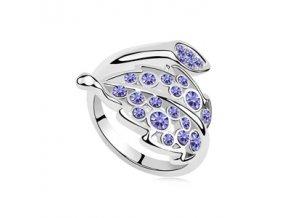 SWI crystal ring Coria