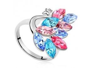 Exkluzívny prsteň 2240