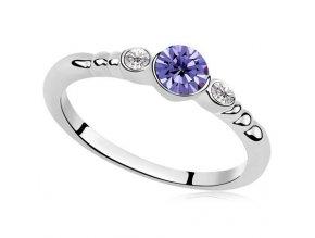 Exkluzívny prsteň SW Corsika 1348