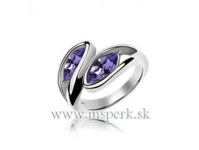 SWI crystal ring Granada 1361