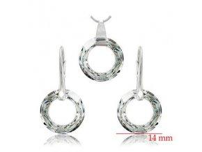 Set SWI crystal 1449